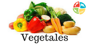 vegetales piramide alimenticia