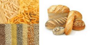 alimentos hidratos de carbono