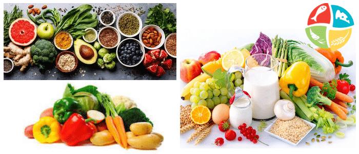 alimentos saludables para adelgazar 3 kilos