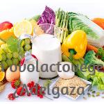 La dieta ovolactovegetariana ¿Adelgaza?