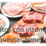 beneficios alimentos vitaminas b12