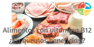beneficios alimentos vitaminas b12