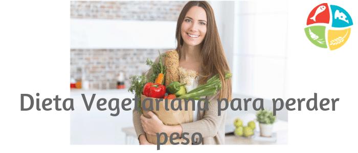 dieta vegetariana perder peso