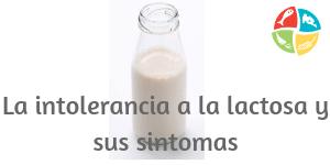 intolerancia lactosa sintomas