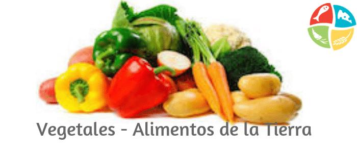 alimentos vegetales de la piramide alimenticia