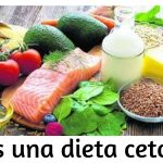 dieta cetogenica keto