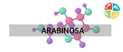 la arabinosa